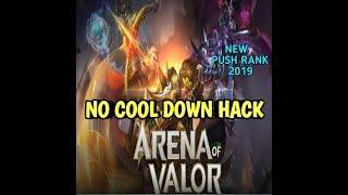 Testando o Zip - Arena of Valor