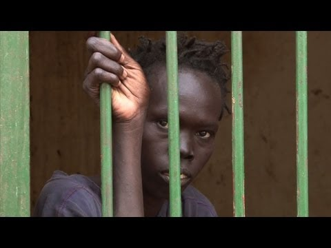 No justice for South Sudan's death row prisoners