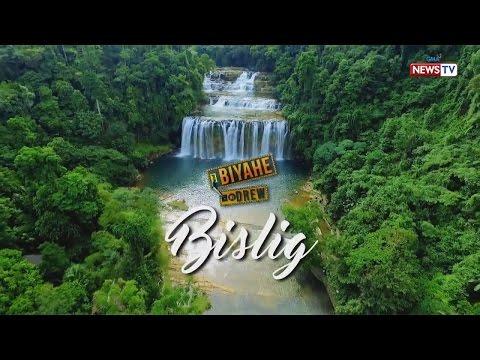 Biyahe ni Drew: Back in Bislig (full episode)
