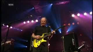 Adrian Belew Power Trio - Three Of A Perfect Pair.flv