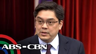 OSG humiling ng gag order sa quo warranto case vs ABS-CBN | TV Patrol