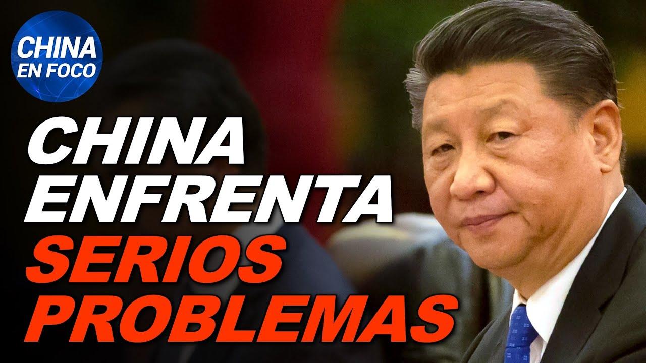 Disparan 3 veces a famoso youtuber anticomunista. ¿China en serios problemas? | China en Foco