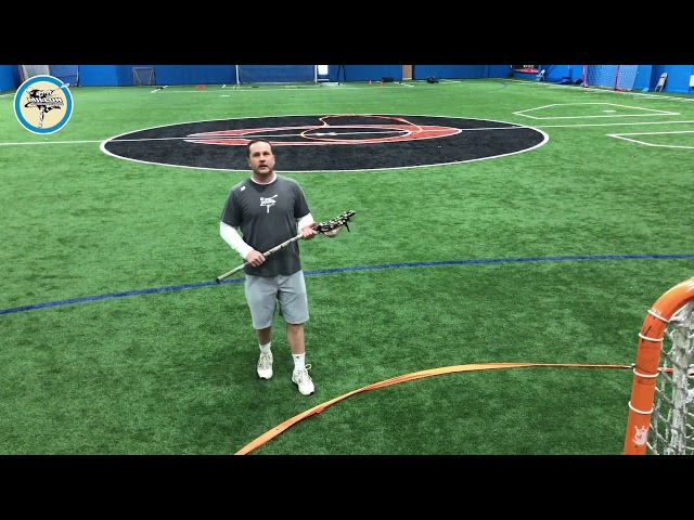 Millon Lacrosse Tip of the Month - East West Dodging pt. 1