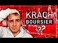 BITCOIN & BOURSE : Comment survivre à un Krach !