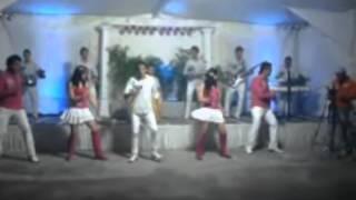 baile de sabado de golria en las lomas Zacapoaxtla Puebla 2012