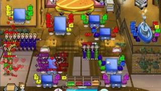 Diner Dash 5: BOOM! - Flo