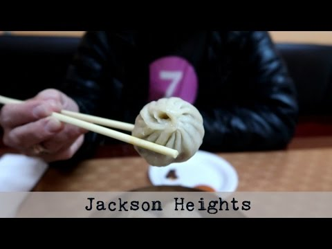 Jackson Heights- Best Ethnic Food NYC?