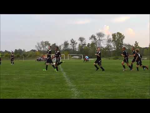 Goals v. Indy Premier - 9/22/17