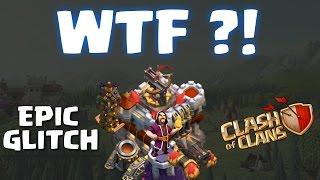 GLITCH FORMER DES TROUPES QUASI INSTANTANÉMENT !! - Clash of Clans