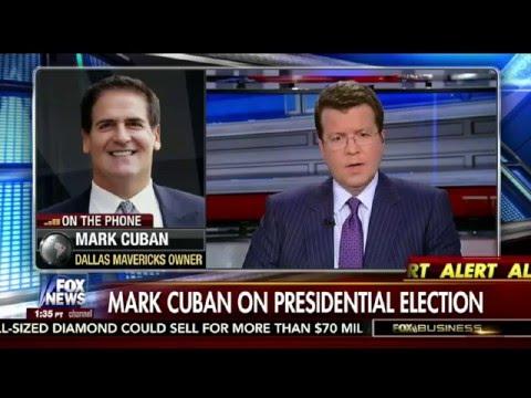 Mark Cuban And Trump Bankruptcies