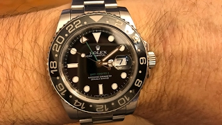 5 things i hate about the rolex gmt master 2