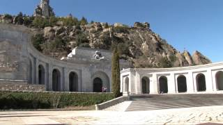 El Valle de Los Caídos hoy