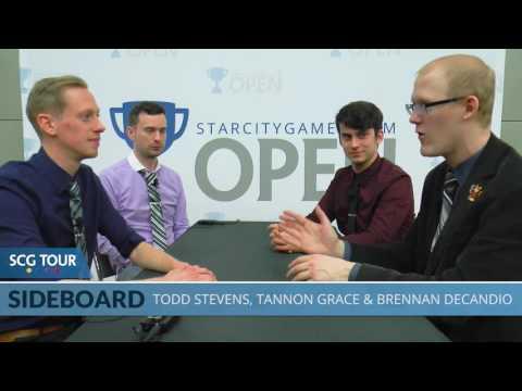 SCGBALT Team Spotlight: Todd Stevens, Tannon Grace & Brennan DeCandio