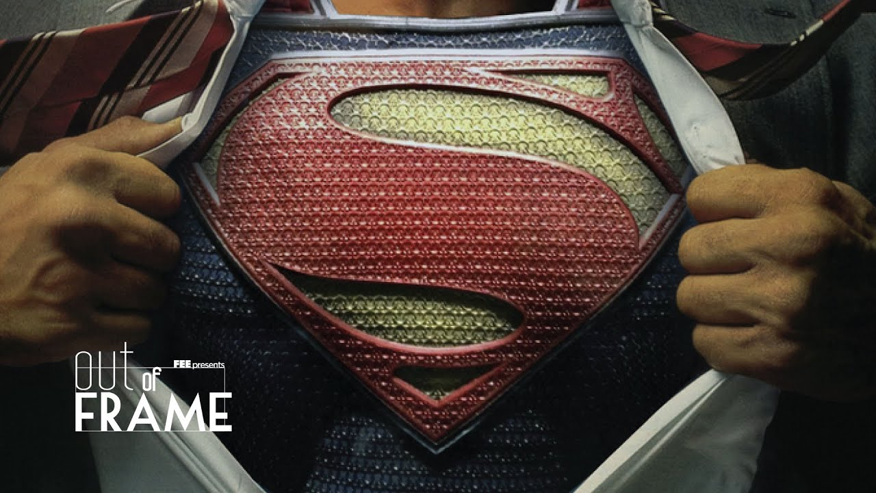 Superman Is the Hero We Need Right Now