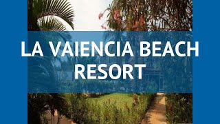 LA VAIENCIA BEACH RESORT 2* Север Гоа обзор – отель ЛА ВАИЕНКИА БИЧ РЕЗОРТ 2* Север Гоа видео обзор