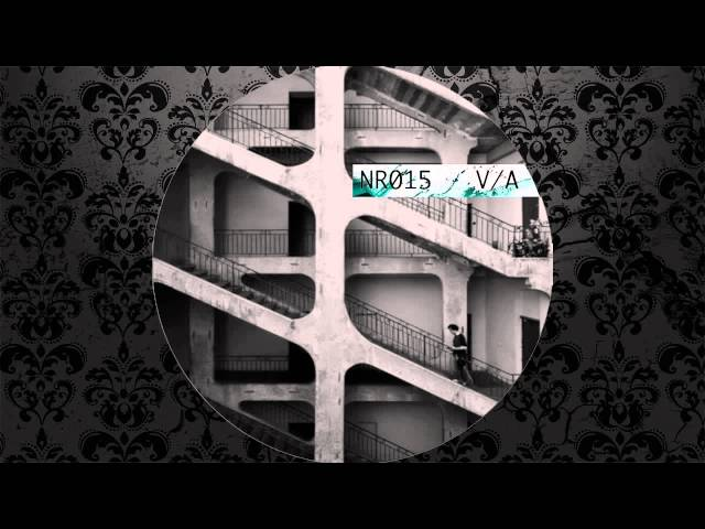 Scalameriya - Kneel ! (Original Mix) [NEWRHYTHMIC RECORDS]