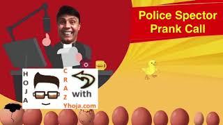 police Inspector Bol Raha Hu | RJ Naved Radio Mirchi Murga