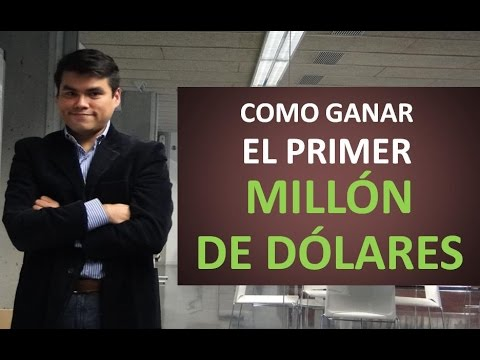 Como ganar un millon de dolares en forex