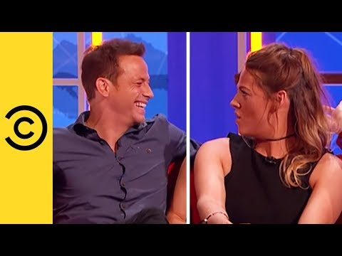 """So You Fancy Your Sister?"" 