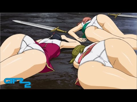 ANIME TUESDAY! #25 NEW ANIME GIFS WITH SOUND | ONLY THE NEW ONES! 2017