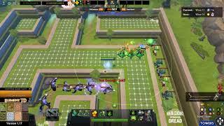 Dread's stream | Dota 2 - Element TD / Leshrac / Sniper  | 08.05.2018