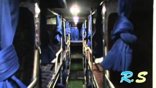�������� ���� Супер автобус - купе . Бомбей . Индия ������