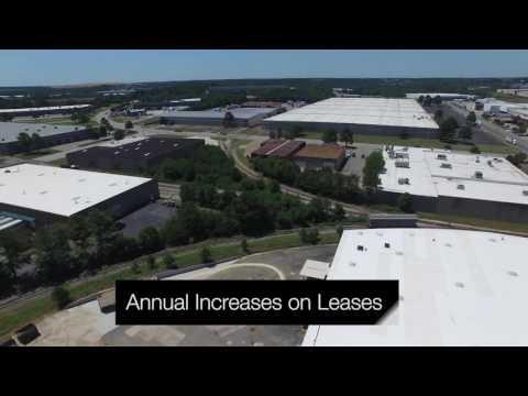 NNN Investment Warehouse | Memphis, TN