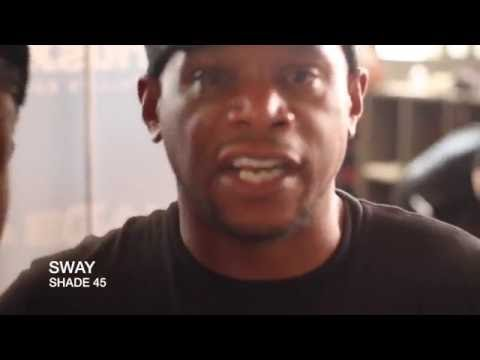 J. Chase: Sway In The Morning Freestyle