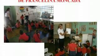 Ultima clase de las triunfadoras PNFE mención INICIAL de Misión Sucre Aldea Itaca