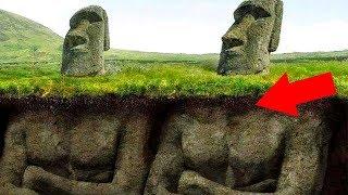 বিশ্বের অদ্ভুত ৫টি অমীমাংমিত রহস্য যার ব্যাখ্যা নেই বিজ্ঞানীদের কাছে !! 5 UNSOLVED MYSTERIES
