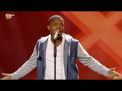 Idols SA Season 12   Top 16   Ep 9   Thamsanqa - Akulalwa