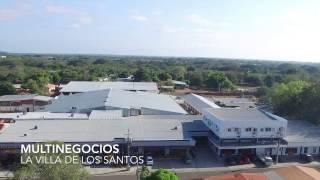 Multinegocios - Los Santos, Panama