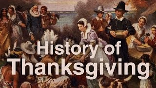 "History of Thanksgiving: The Pilgrims to ""Franksgiving"""