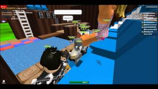 ROBLOX TDI Extream challenge for the advantage
