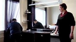 Kipakasti suomeksi - Asiakaspalvelutilanteita kiinteistönhoitajan työssä