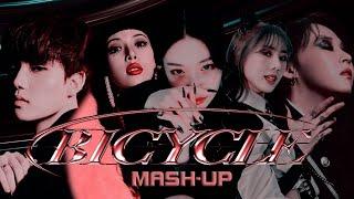 [MASH-UP] CHUNG HA • Dreamcatcher • BLACKPINK • HyunA + More   MBMM16