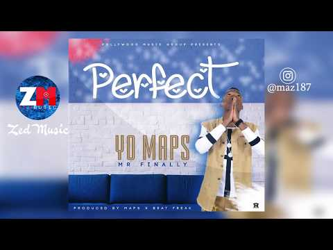 yo-maps---perfect-[audio]-|-zambian-music-2019