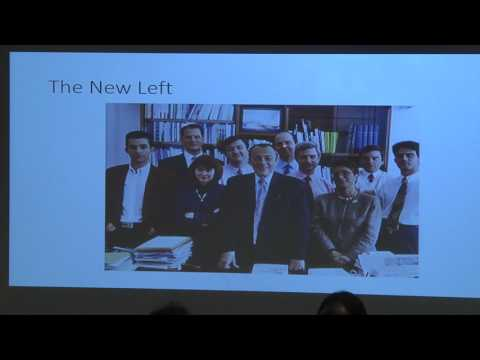 Future of the Left Symposium Panel 2: Perspectives from Scholars