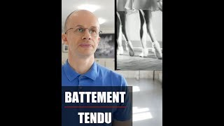 [Trailer] Battement Tendu Secrets
