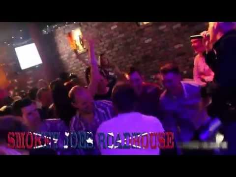 Smokey Joes Roadhouse, Maidenhead Official Promo Video ft  !daft!