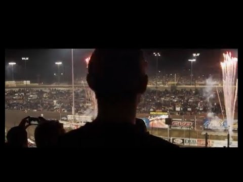 2019 Knoxville Nationals: The Documentary