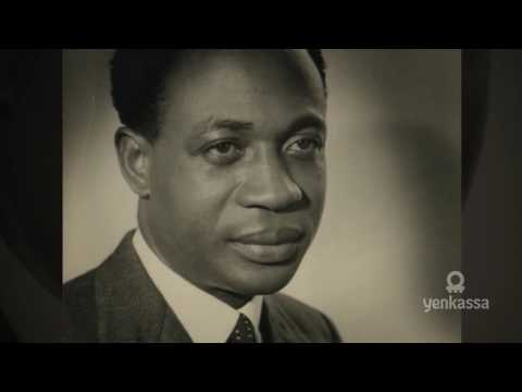 The 2nd Coming of Kwame Nkrumah
