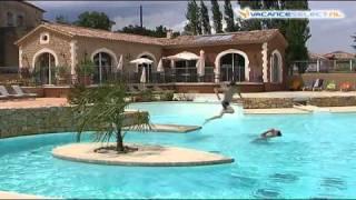 Vakantiepark Domaine de Sévenier, Ardèche, Frankrijk - Vacanceselect