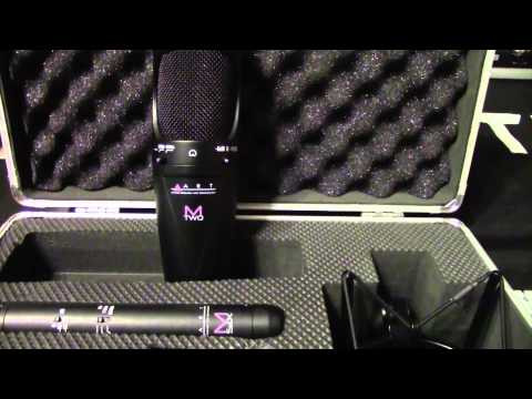 Art M-Two & M-Six Studio Mic Pack (Review and Test)