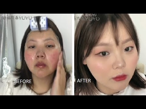 The Power Of Makeup Transformation 10   Cool & Youthful Look