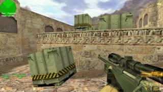 Counter-Strike 1.6:Паблик сервер Project FG #2   Мега Pablic #230 cерия (VIP+ADMIN)