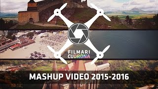 Baixar Mashup Video 2015-2016 - FilmariCuDrona.COM