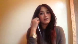 "Moroccan Reacts To:  ""Mirzya"" Official Trailer /Harshvardhan Kapoor,Saiyami Kher"