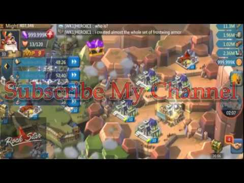 Lords Mobile Hack | Lords Mobile Latest Version 2019 - YouTube