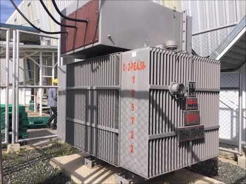 บริการตรวจวัด Partial Discharge ในอุปกรณ์ไฟฟ้าแรงสูง